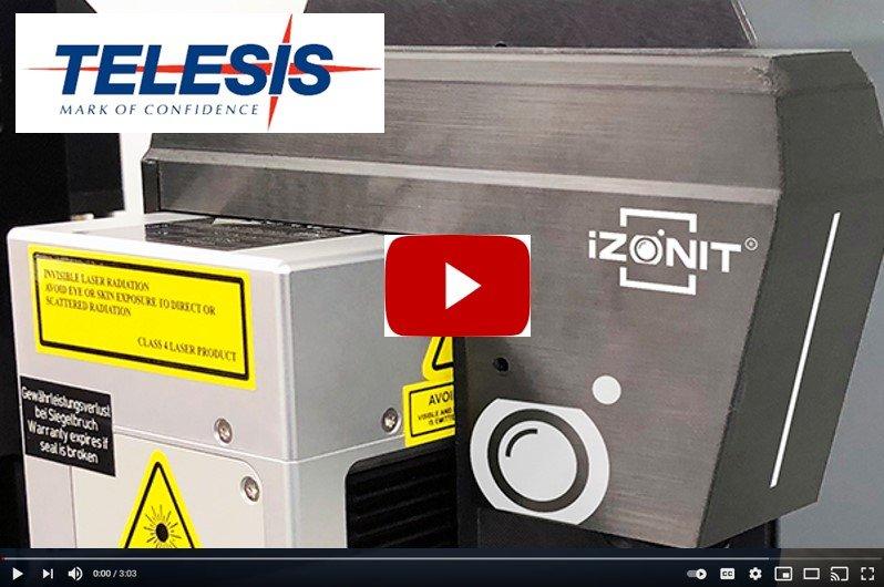 """Telesis Introduces iZonit (""""Eyes-On-It"""")"""